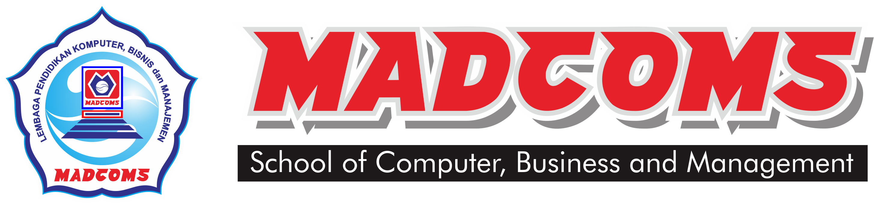 Madcoms Madiun - School of Computer, Business & Management